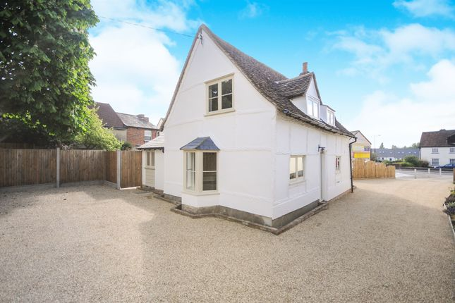 Thumbnail Detached house for sale in South Street, Braintree