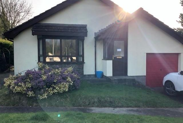 3 bed detached bungalow to rent in Incline Way, Saundersfoot SA69