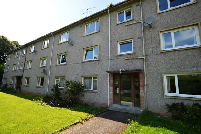 Thumbnail Flat for sale in 32 Warrand Road, Bught, Inverness
