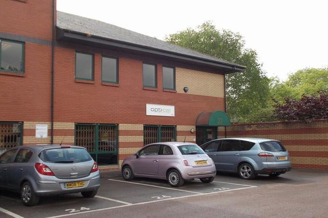 Thumbnail Office for sale in Unit 23 Apex Court, Woodlands, Bradley Stoke, Bristol