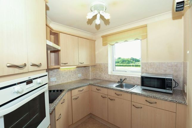 Kitchen of Camsell Court, Durham DH1
