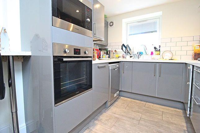 Kitchen (2) of West Grove, Roath, Cardiff CF24