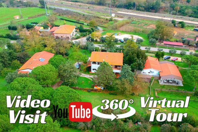 Thumbnail Farmhouse for sale in Id070, Talamone, Grosseto, Tuscany, Italy