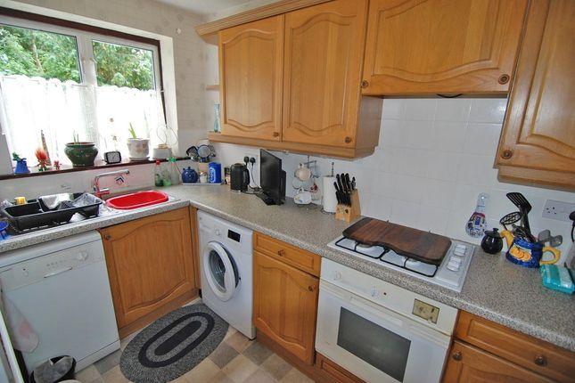 Kitchen of Chapel Wood, New Ash Green, Longfield DA3