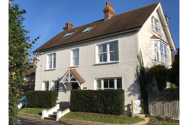 Thumbnail Detached house for sale in Agates Lane, Ashtead