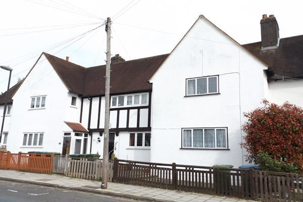 Thumbnail Cottage for sale in Granby Road, Eltham