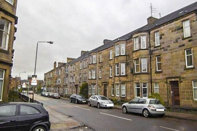 Thumbnail Flat to rent in Bonhill Road, Dumbarton