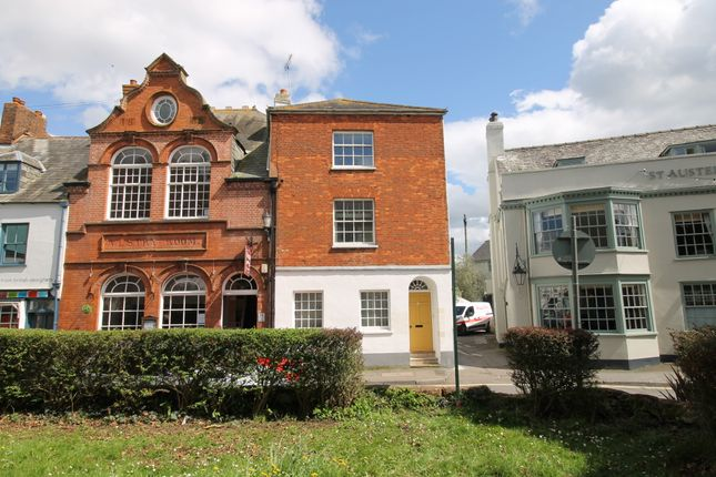 End terrace house to rent in Fore Street, Topsham, Exeter