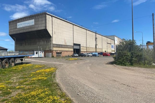 Thumbnail Industrial to let in Industrial Site, Haverton Hill, Billingham