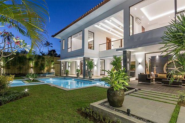 Thumbnail Villa for sale in Multi Level Villa, Nyanyi, Bali, Indonesia, Indonesia