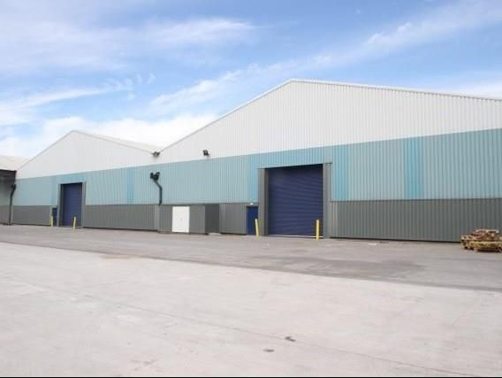 Thumbnail Industrial to let in Unit, Unit 5-6 Century Park, Chittening Industrial Estate, Avonmouth