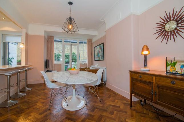 Thumbnail End terrace house to rent in Medcroft Gardens, East Sheen