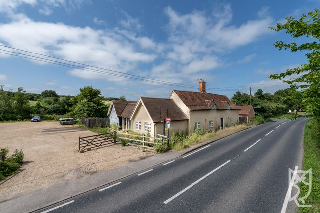 Thumbnail Property for sale in Hadleigh, Stone Street, Suffolk