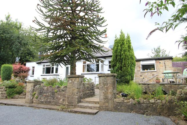 Thumbnail Bungalow for sale in Imperial Road, Matlock