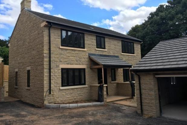 Thumbnail Detached house to rent in Ash Close, Wells