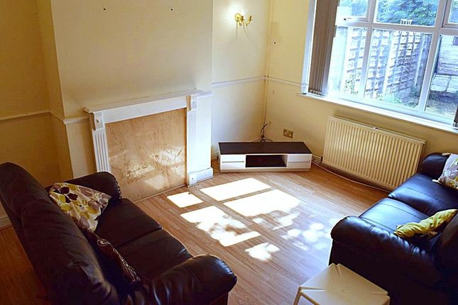 Thumbnail Property to rent in Morningside Drive, East Didsbury, Manchester