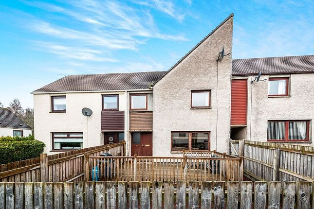 Thumbnail Semi-detached house for sale in Bruce Avenue, Dingwall