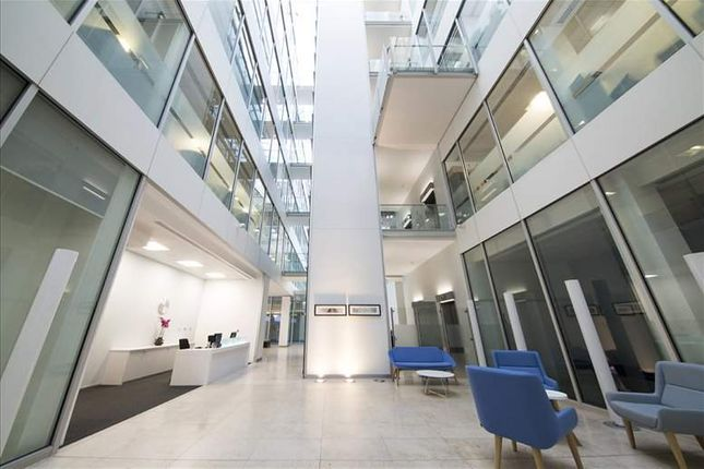 Thumbnail Office to let in Davidson House, Reading