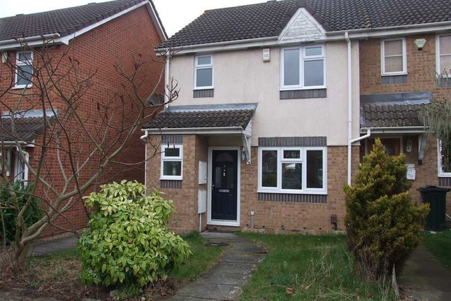 Thumbnail Semi-detached house to rent in Chatsworth Road, Dartford