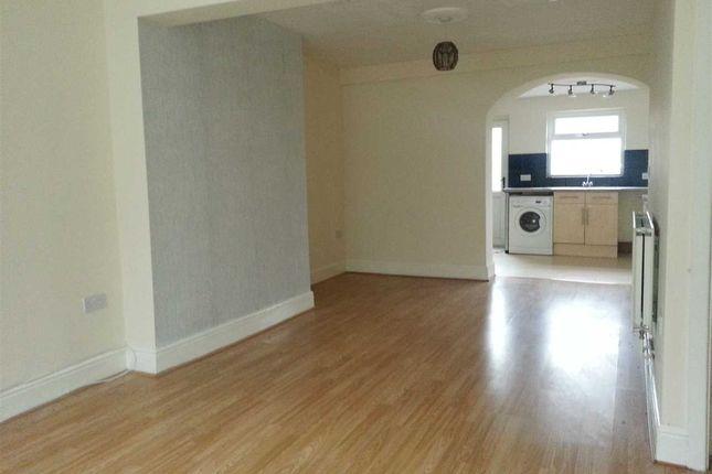 Thumbnail Property to rent in Church Street, Ynysybwl, Pontypridd