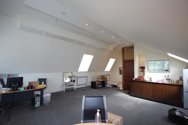 Thumbnail Commercial property for sale in Cumberland Avenue, Cumberland Business Park, London