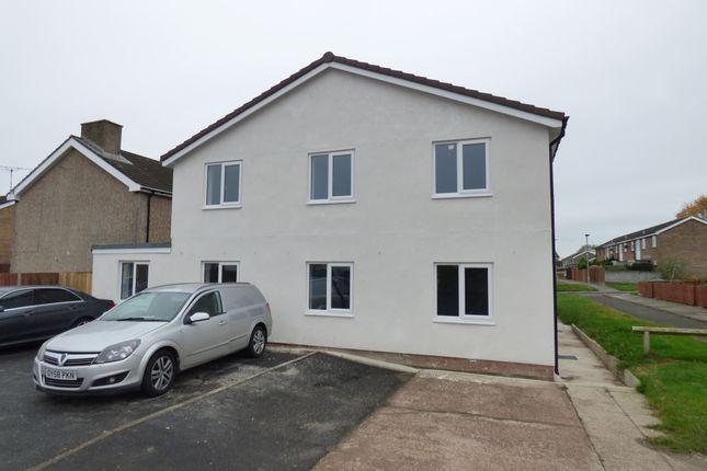 1 bed flat to rent in Allerhope, Cramlington NE23