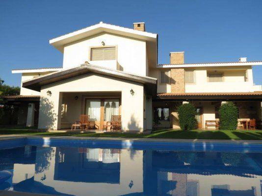 Thumbnail Villa for sale in Strovolos, Nicosia, Cyprus