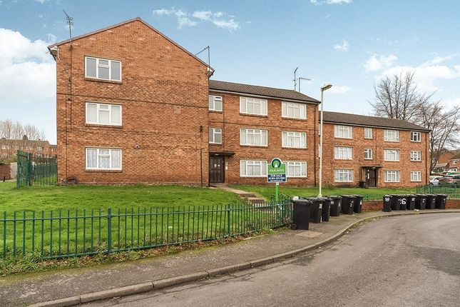 Thumbnail Flat to rent in Pleasant View, Dudley