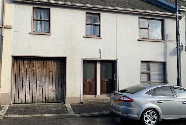 3 bed terraced house for sale in Main Street, Derrygonnelly, Enniskillen BT93