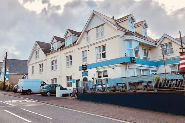 Thumbnail Studio to rent in Beach Road, Woolacombe
