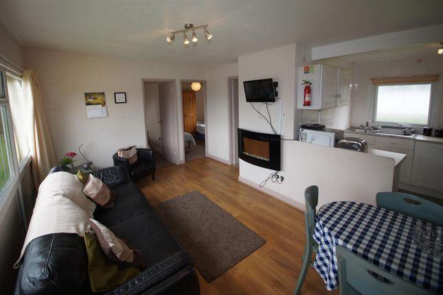 Living Room of Bideford Bay Holiday Park, Bucks Cross, Bideford EX39