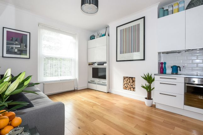 Thumbnail Flat for sale in Versailles Road, Anerley