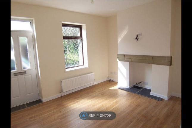Thumbnail Terraced house to rent in Shaftesbury Street, Barnsley
