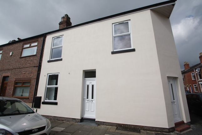 Thumbnail Property to rent in Stanley Street, Northwich