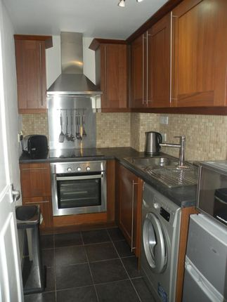Kitchen of Northfield Place, First Floor Right AB25