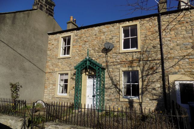 Thumbnail Flat to rent in High Green, Gainford