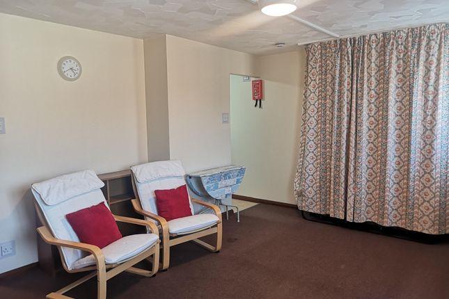 Living Room of Burgess Road, Southampton SO16