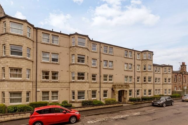 Thumbnail Flat for sale in 35/3 Millar Crescent, Edinburgh