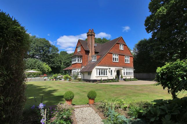 Thumbnail Detached house for sale in The Chase, Kingswood, Surrey