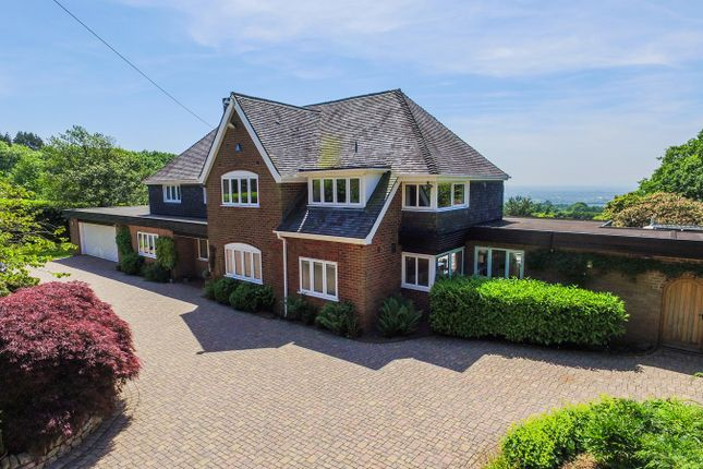 Thumbnail Detached house for sale in Monument Lane, Lickey, Birmingham