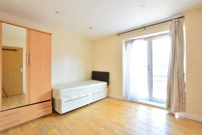Bedroom of Angel Court, Lewisham, London SE13