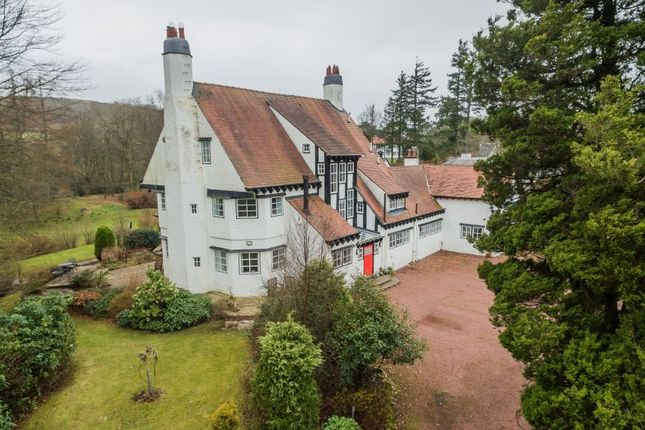 Thumbnail Property for sale in Nether Knockbuckle, Hazelmere Road, Kilmacolm