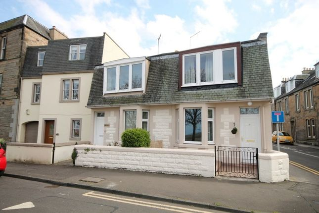 Thumbnail Cottage for sale in 48 New Street, Musselburgh