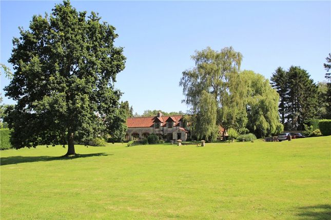 Thumbnail Detached house for sale in The Green, Compton Dando, Bristol, Somerset