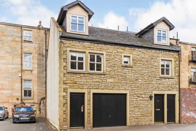 Mews house for sale in Woodside Place Lane, Park, Glasgow