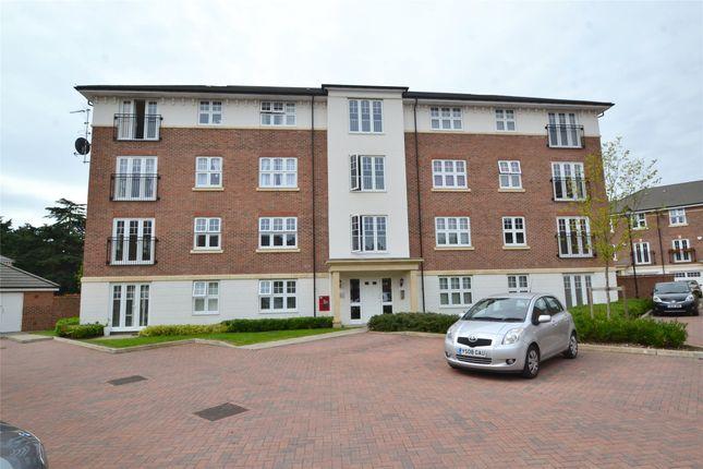 Thumbnail Flat to rent in Colnhurst Road, Watford