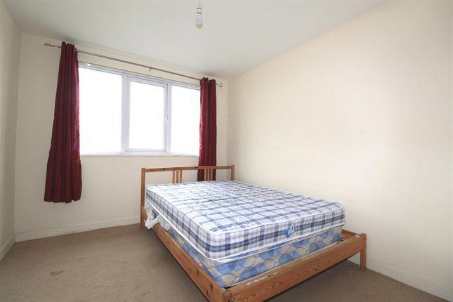Bedroom of High Point, Noel Street, Nottingham NG7