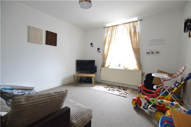 Thumbnail Flat for sale in Carmel Heights, Bexhill Road, St Leonards, East Sussex