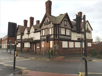 Thumbnail Restaurant/cafe to let in Kingsholme Pub, Upper Abbey Street/ Roanne Ringway, Nuneaton, Warwickshire