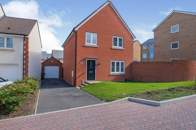 Detached house for sale in Rowan Drive, Emersons Green, Bristol